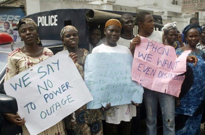 Nigeria's 16bn Power Saga