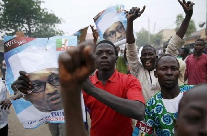 Nigeria 2019: Why the youths may not make an impact