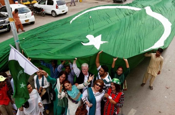 Landmark achievement for Transgenders in Pakistan