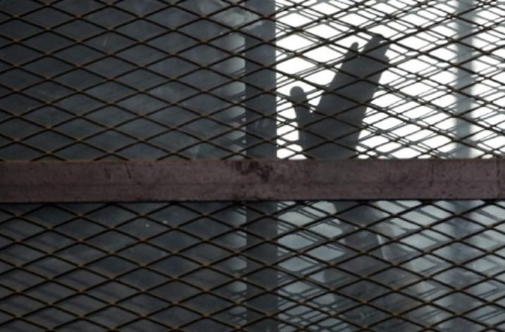 Political prisoners in Egypt kept in indefinite solitary confinement