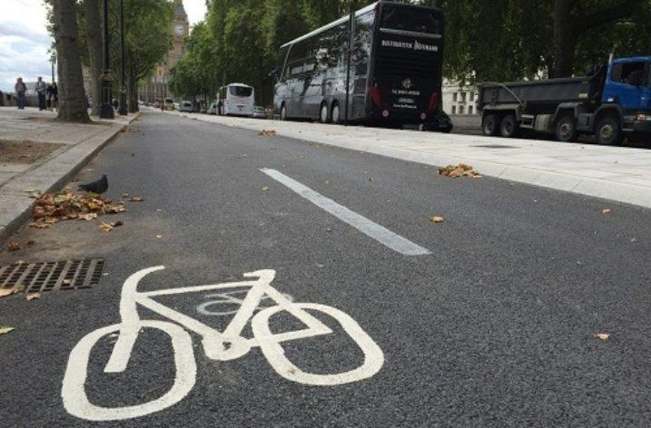 Transport for London's Operation Gridlock