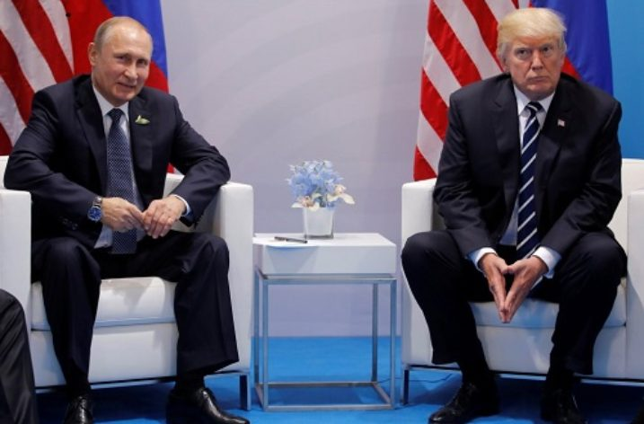 A Letter to John: Where Are U.S.–Russia Relations Headed?
