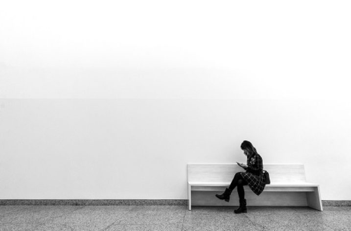 Fiction: Woman Reading