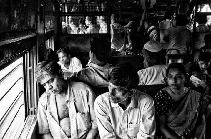 Fiction: A Train to Khardaha