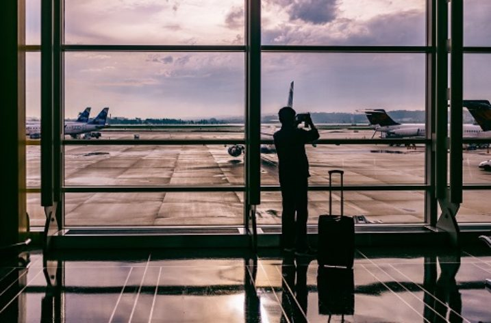 The importance of traveling light