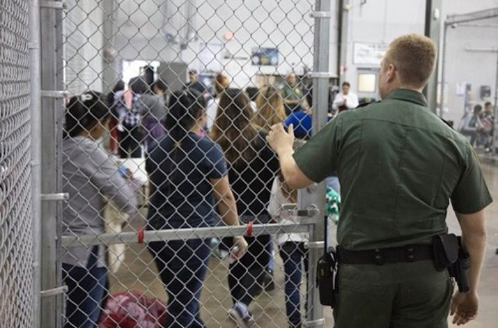 Amnesty call for immediate end to separation and detention of children and families