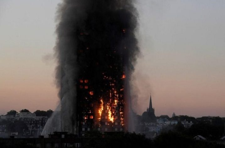 The Grenfell Tower inferno could happen again