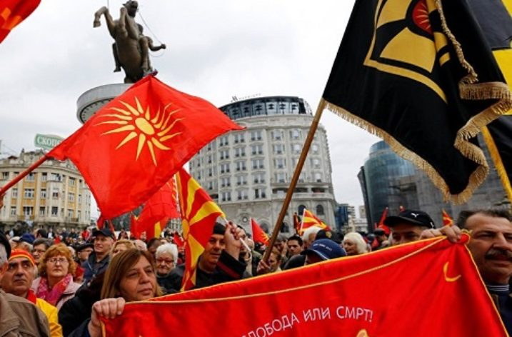 Ending the Name Dispute: Greece and (North) Macedonia finally overcoming their ancient heritage rivalry?
