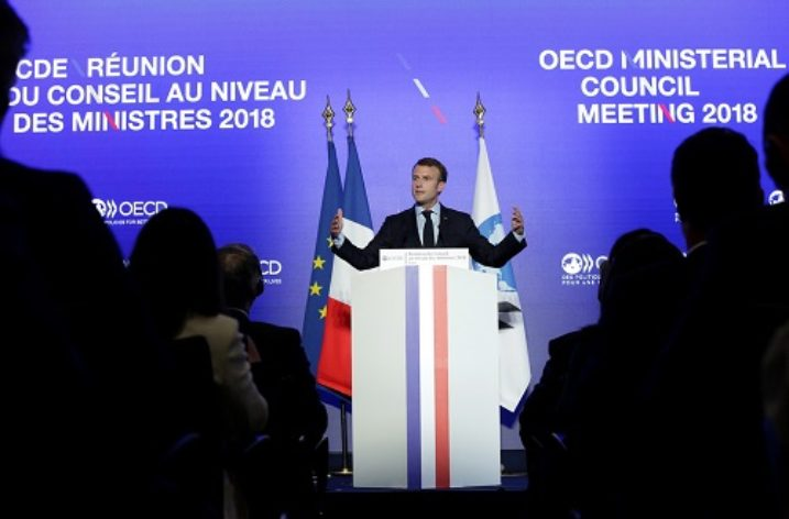 Macron is Winning Against the Unions
