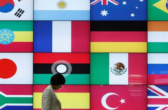 The Necessity of Multilateralism