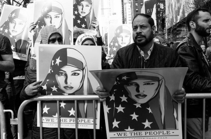 Muslim Americans: Identity Crisis