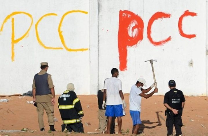 Brazil's PCC: Following the evidence