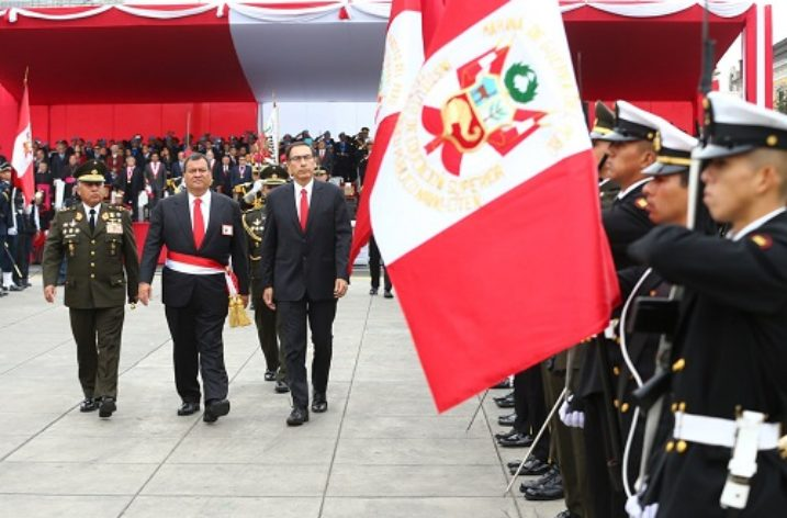 Peru: Searching for a Development Model