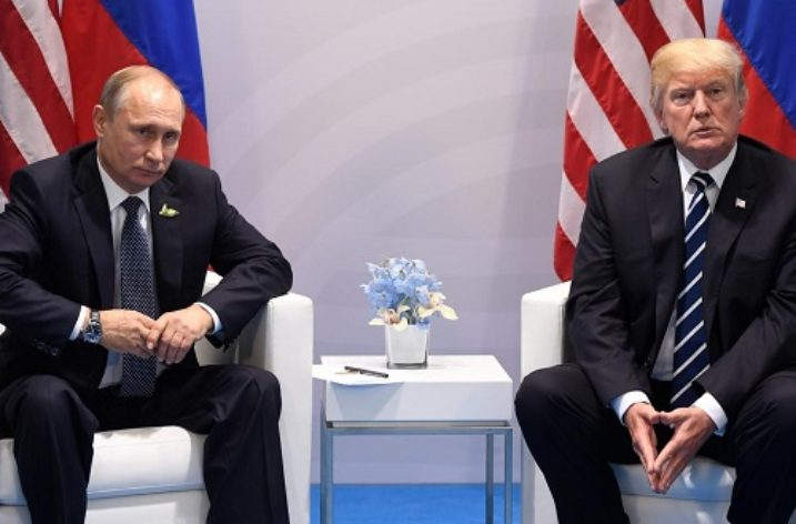 US-Russia Relations: The Price of Cold War