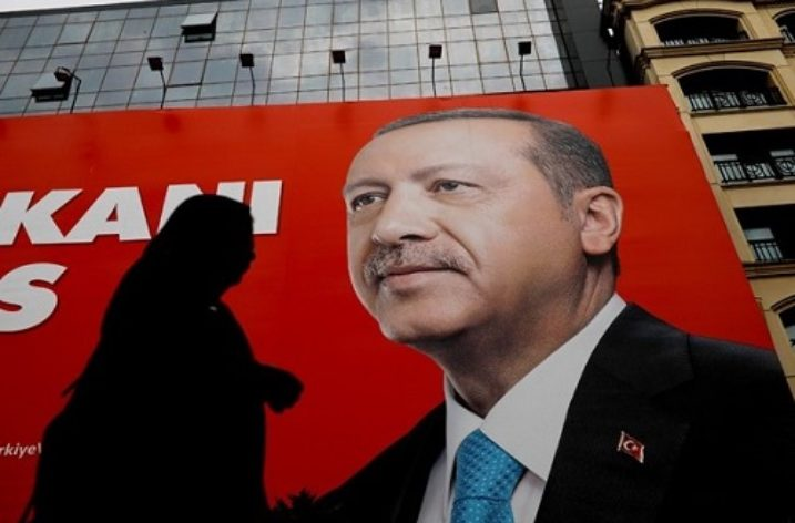 Democracy? – Turkish election impacted by restrictions on freedom