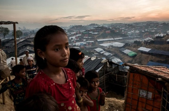 New global deal on refugees critical as forced displacement above 68 million