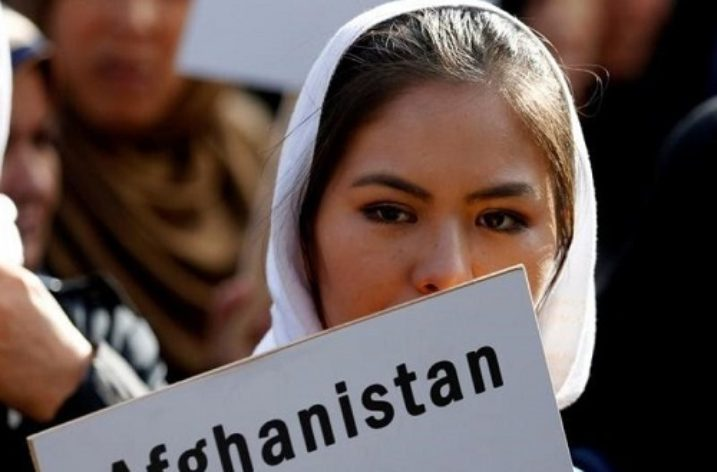 The Afghan Peace Process