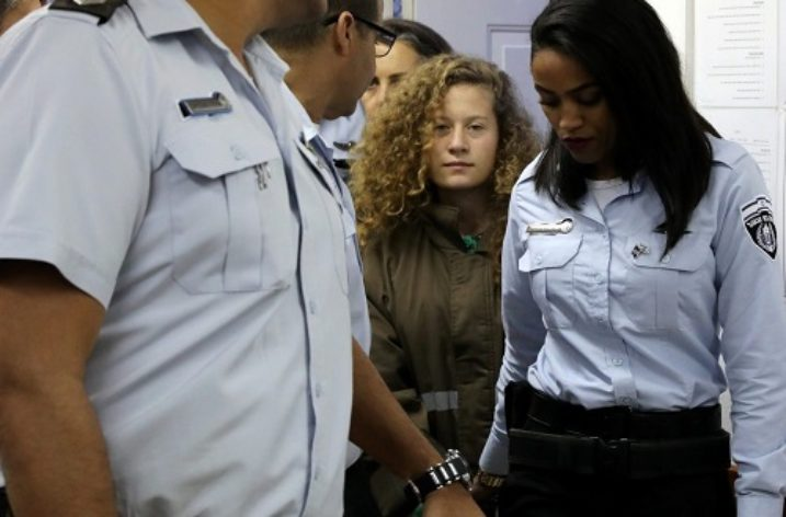 Ahed Tamimi to be released but other Palestinian children still languish in Israeli jails