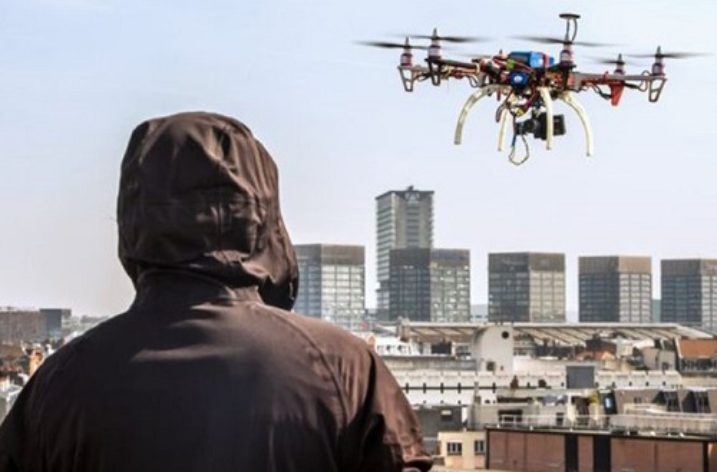 The Other Side of Drones