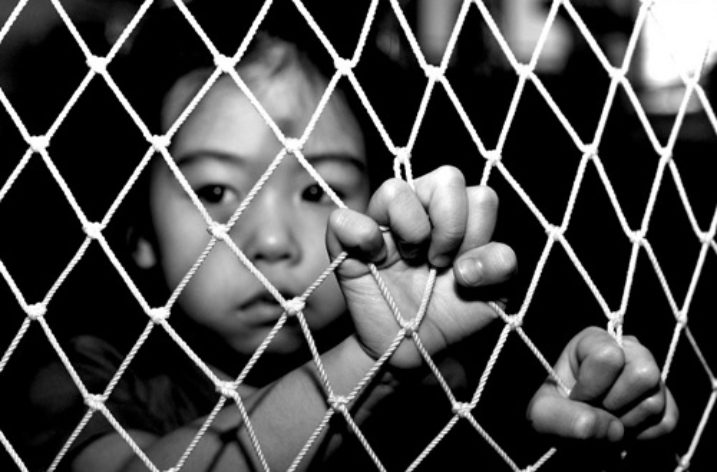 Children account for nearly one-third of identified trafficking victims globally