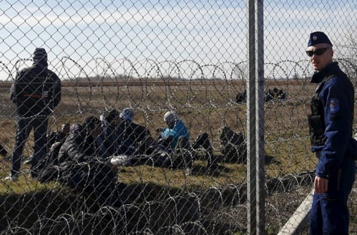 European Leaders Must Tackle Hungary's Xenophobic Laws Head On
