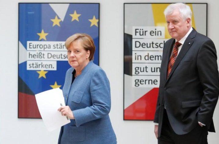 The Beginning of the End of Schengen?