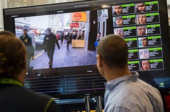 Artificial Intelligence in Law Enforcement