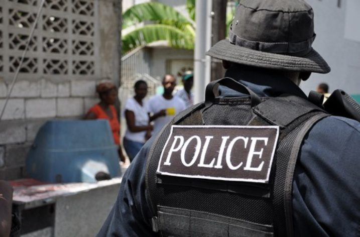 CARICOM's Law and Order Challenge