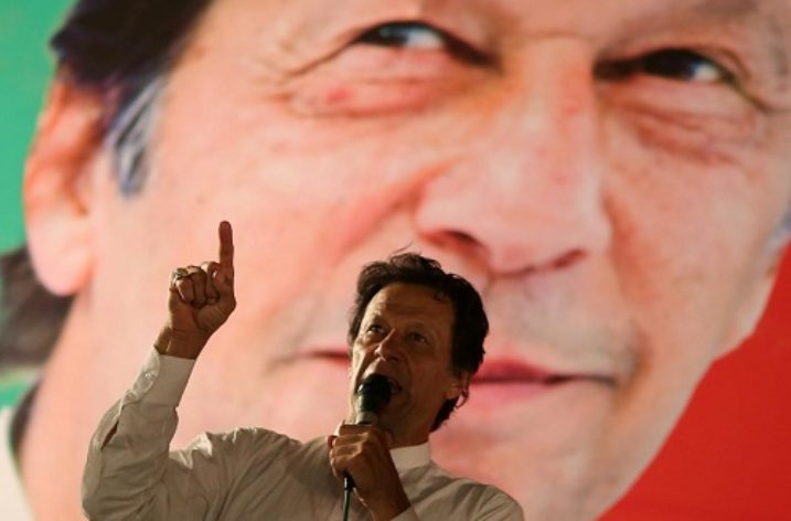 Naya Pakistan: Created by the architects of the Establishment
