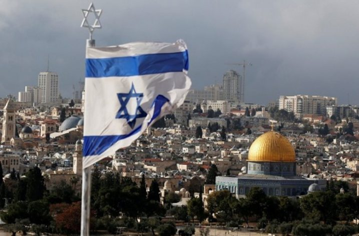 Israel's nation-state law is an open declaration of apartheid