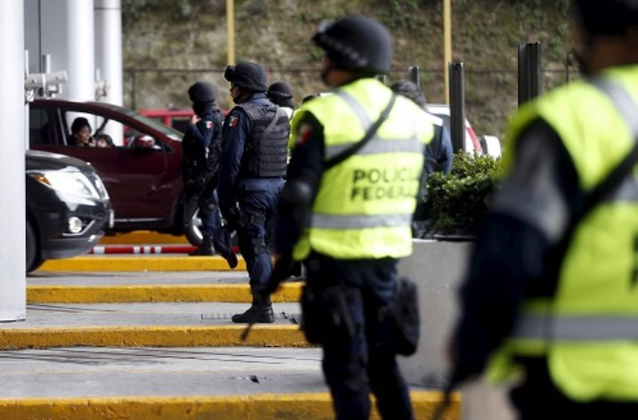 Policing Mexico's Law Enforcement