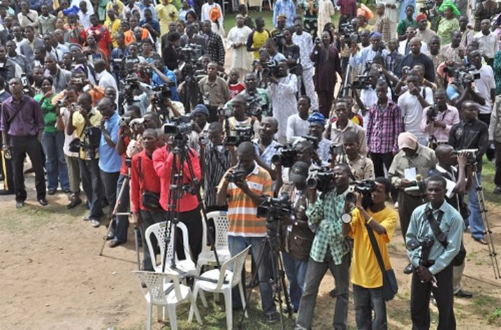 2019: Nigerian Democracy and the Media