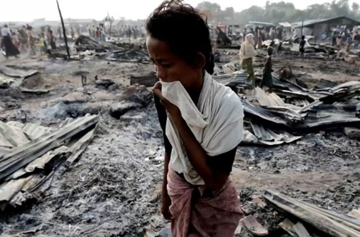 Myanmar leaders must be investigated for genocide, crimes against humanity, war crimes
