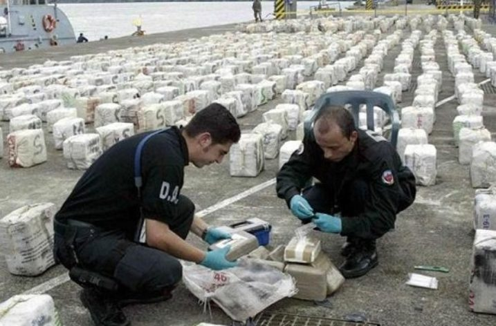 Heroin: The Alternative for Colombian Cartels