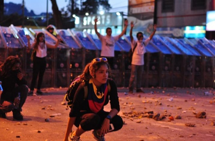 Venezuela: Government responsible for 'worst human rights crisis in its history'