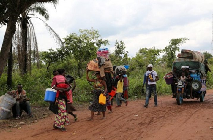 Mass expulsions from Angola put thousands of Congolese at risk in DRC