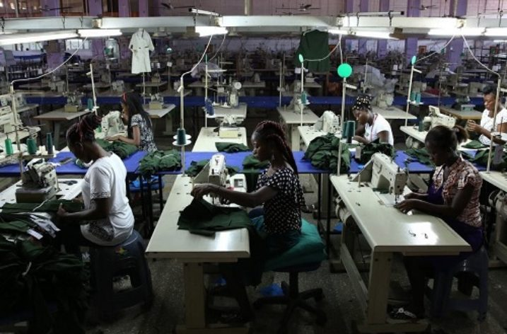 Business dragging its feet on human rights worldwide