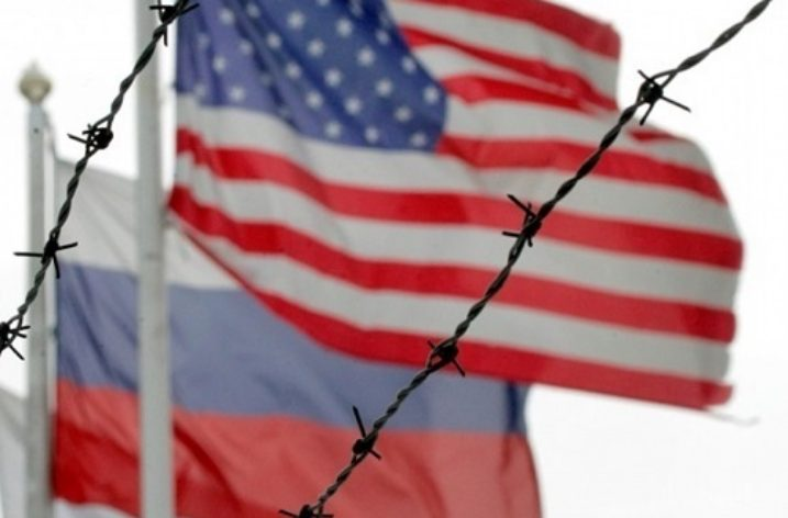 Observations of an Expat: Cold War Memory Lane