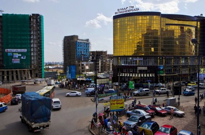 Putting in place Ethiopian Investment Cooperation