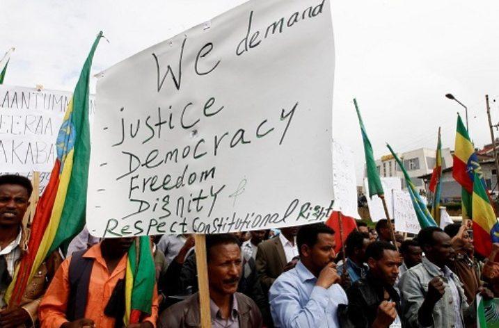Ethiopia: Embracing a Genuine Democracy