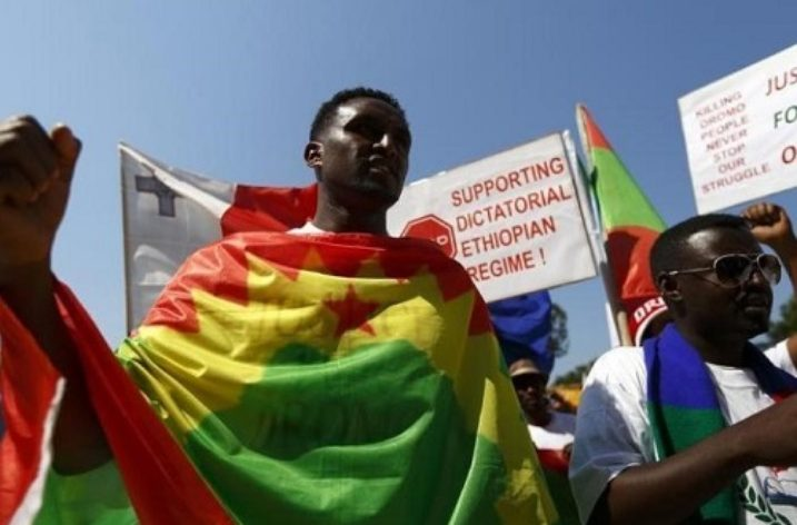 Ethiopia: Key for opposition to emerge is to allow them their own particular course