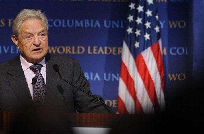 George Soros conspiracy theories – anti-Semitic paranoid fantasies move into the mainstream