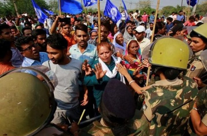 India: Terrorism charges are pretext to silence human rights defenders