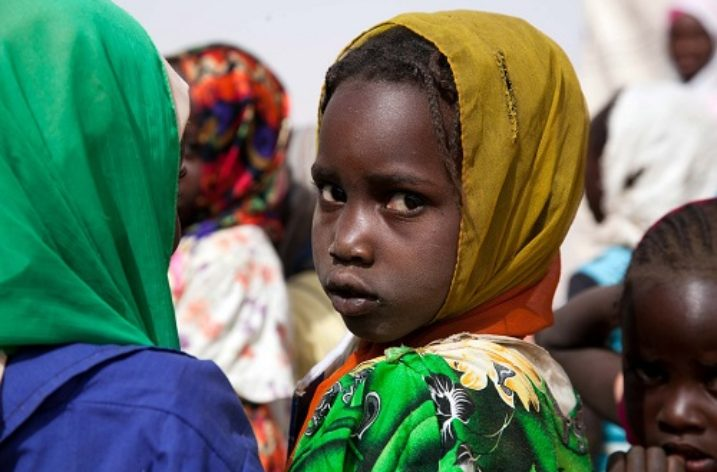 International Day of the Girl Child: States must listen to girls to end prejudices and deliver their rights