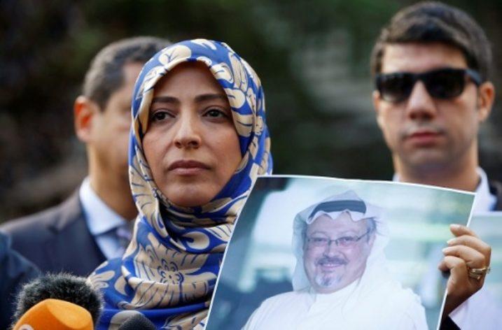 The killing of Jamal Khashoggi: When Heads of State act like mafia thugs