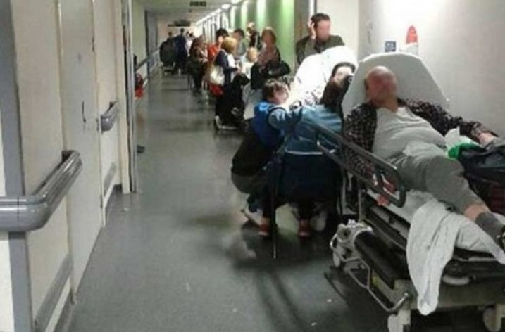 NHS – Correct a 70-year-old design fault