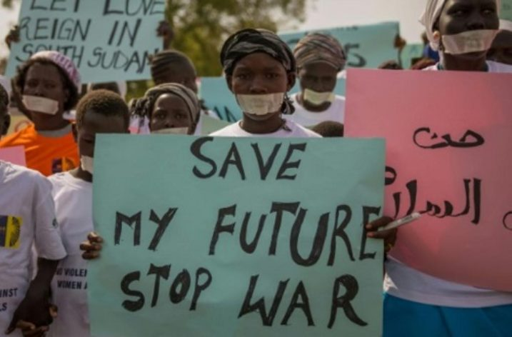 South Sudan: UN urges release of hundreds of abducted civilians