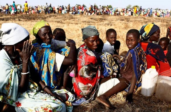 Conflict pushes South Sudanese into hunger – over 6 million facing desperate food shortages