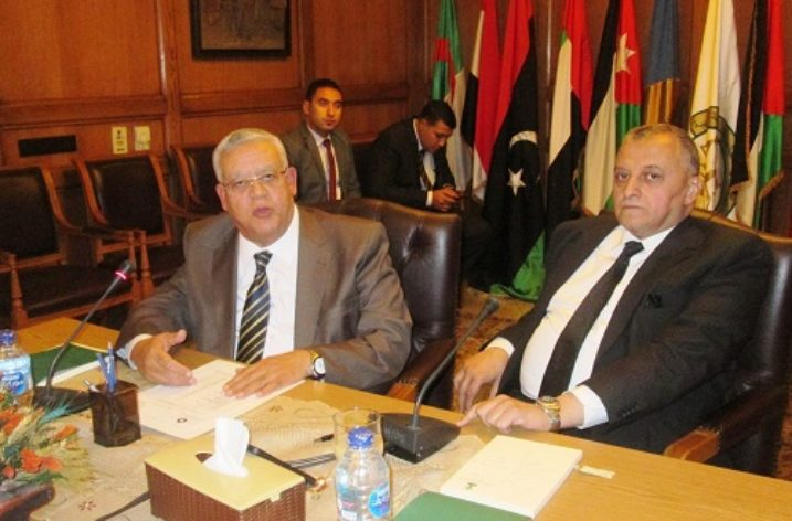 Cairo ready to host the third all Africa head of Judiciary summit