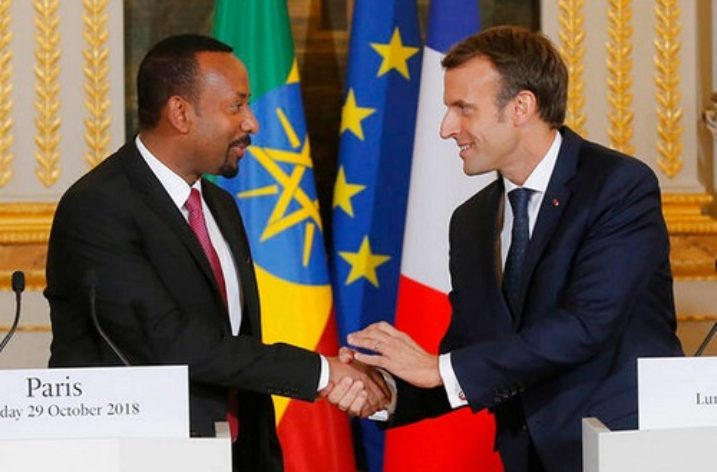 Ethiopia: Sailing out of murky waters